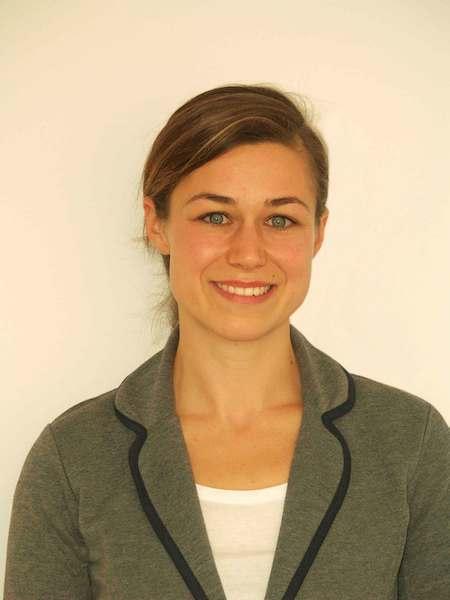 maria ehringer portrait